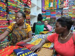 KAMPALA/ADIRE (TYE&DYE) TEXTILE BUSINESS PLAN IN NIGERIA