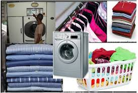 LAUNDRY BUSINESS PLAN IN NIGERIA