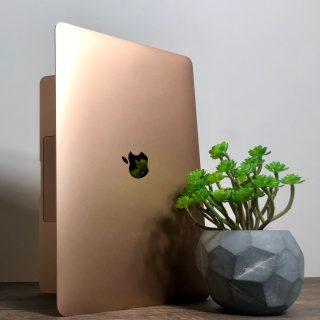 2020 Gold MacBook Air