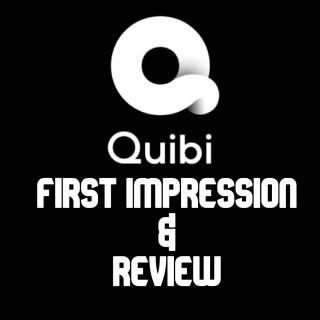 Quibi-Review