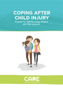 CARE Coping After Child Injury - Cover