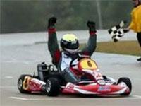 castlefin xtreme karting