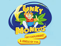 funkey monkeys dublin