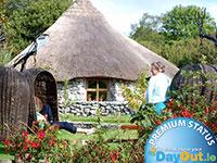 days out in galway - brigits garden