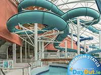 days out in dublin - national-aquatic-centre