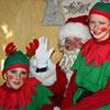 visit santa venues slieve aughty galway