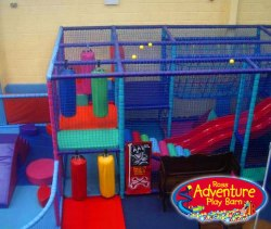 Ross-adventre-play-barn-toddlers