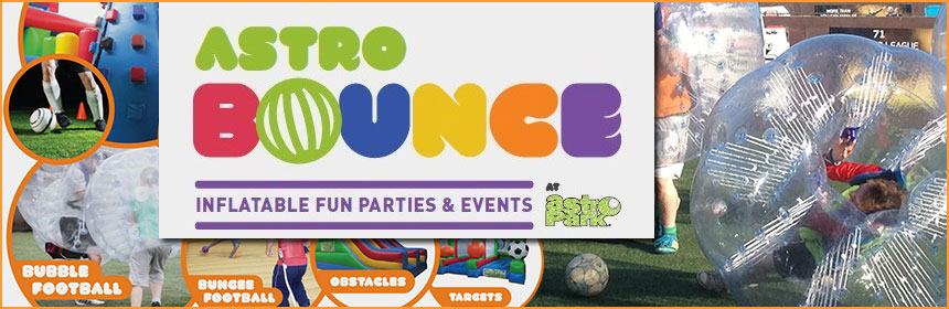 astropark events parties