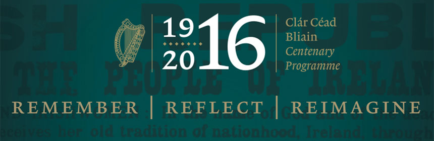 1916 rising events