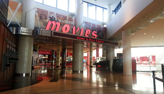 movies at swords