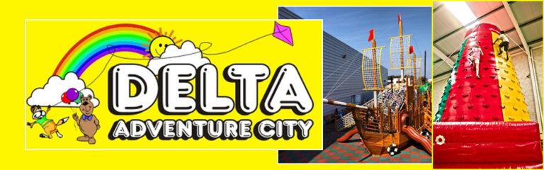delta adventure city
