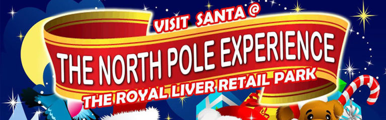 north pole experience