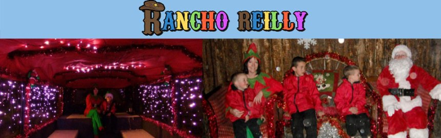 rancho reilly