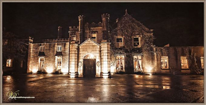 the abbey hotel roscommon