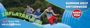 Wild Air Run 2017 - Avonmore Super Milk Wild Air Run