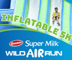 wild air run inflatable 5k