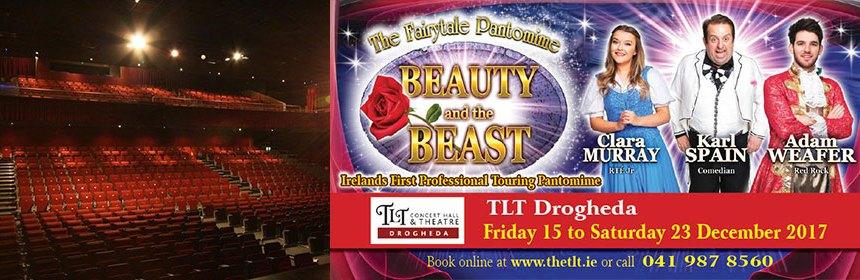 TLT Theatre Drogheda