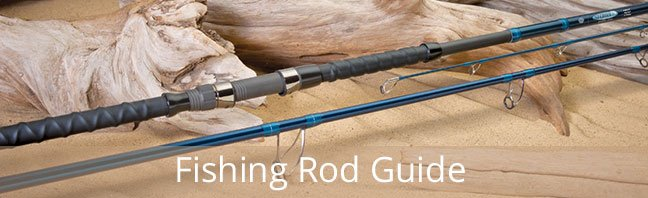 Fishing Rod Guide