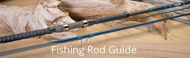 Fishing Rod Guide