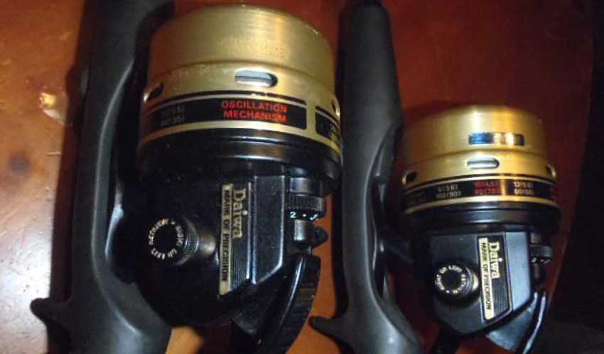 Daiwa Goldcast Spincast Reel Review