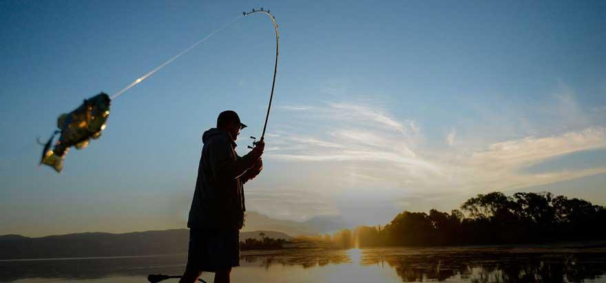 Freshwater Fishing Clothing