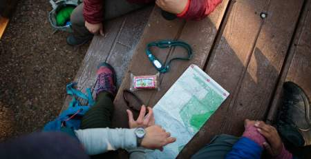 Extra Hiking Route Planning Tips