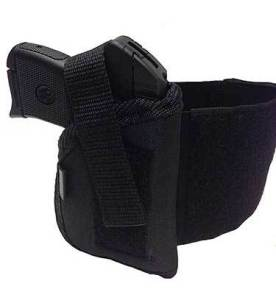 Protech Ankle Holster