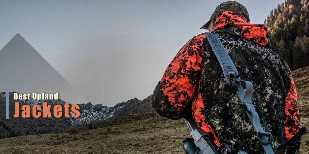 Best Upland Hunting Jackets