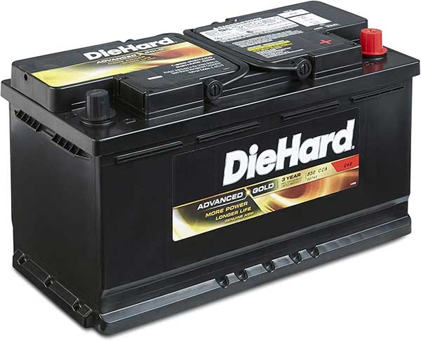 Are the AGM and gel-cell batteries worth the extra money