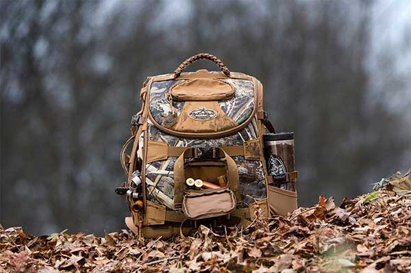 Best Duck Hunting Backpack