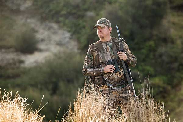 Buying Guide for Best Duck Hunting Vest
