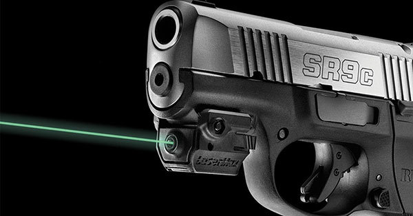 Some More Important Information on Gun Lasers
