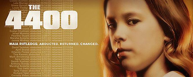 The 4400 - Maia