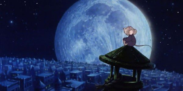 An American Tail moon