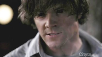 "Supernatural S2E14 ""Born Under a Bad Sign"""