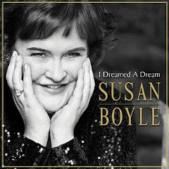 [碟評] Susan Boyle《I Dreamed A Dream》