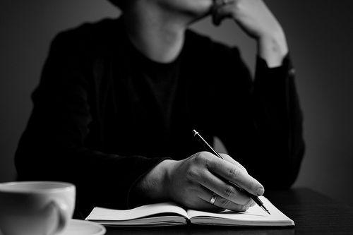 寫作和思考