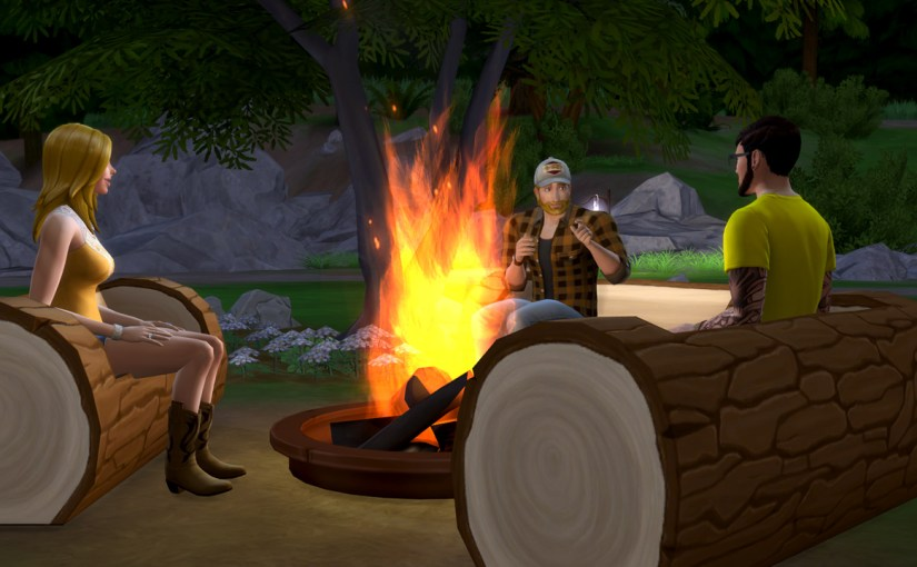 Return to Granite Falls