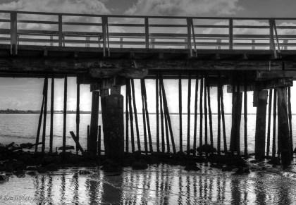 Shorncliff Pier