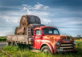 Red-Fargo-Truck_Barossa-Valley2