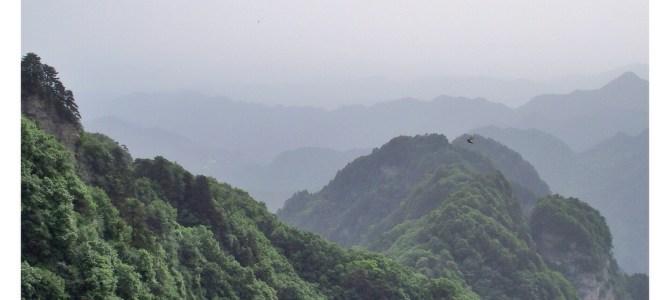 Wudang Shan – Daoismus 道教