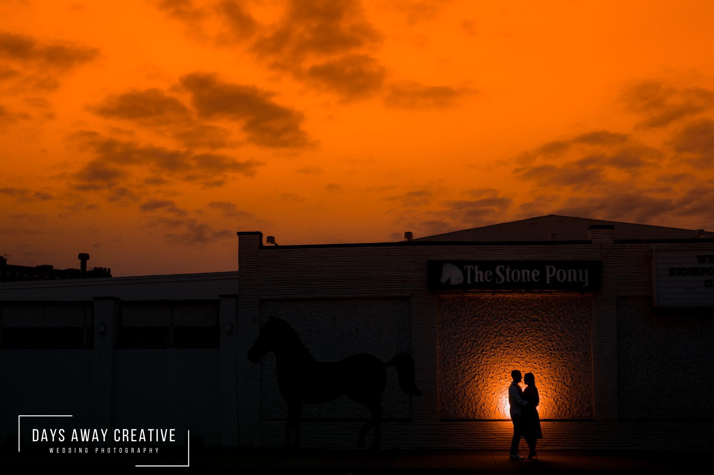 Days Away Creative Portfolio Image