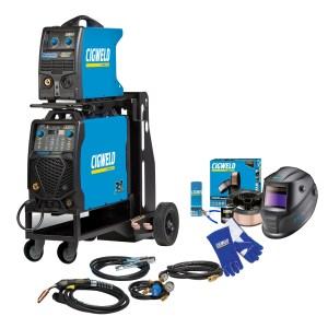 Cigweld Transmig 355i Remote Power Pack
