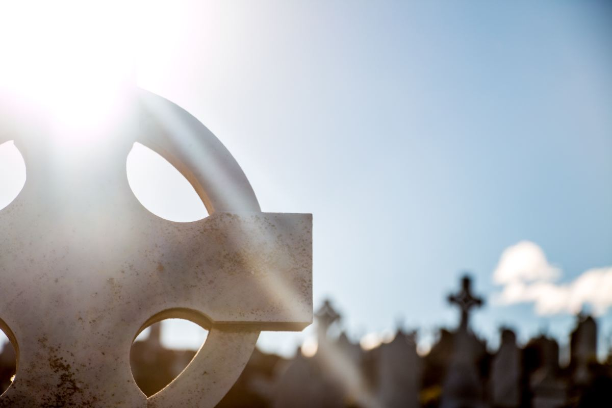 What are the 10 Lessons Learned in a Funeral? Are you ready?