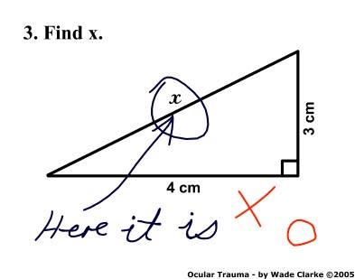 Silly answers to serious exam questions (5/5)
