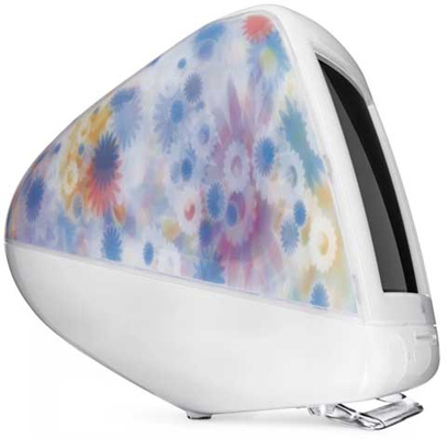 Crazy iMac designs from 2001 (2/2)