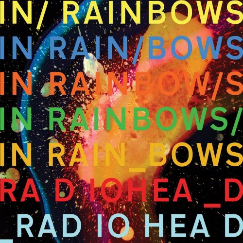 The best albums of 2007 (1/6)
