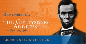 Gettysburg Address Day - what made the Gettysburg address so important in its time ?