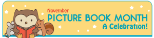 Picture Book Month - Does your child have a favorite picture book?
