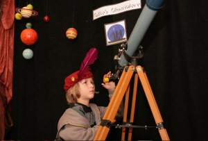 Spring Astronomy Week - Fellow astronomers: Weeks on end dealing with cloudy skies?